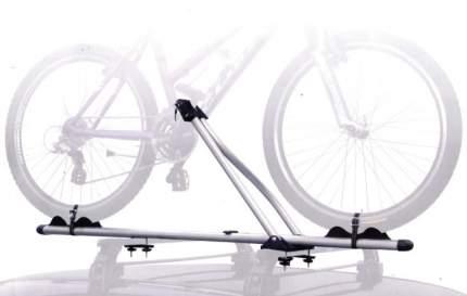 Крепление для велосипеда Peruzzo на крышу автомобиля sherpa алюминиевый