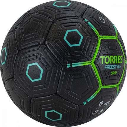 Мяч футбольный TORRES FREESTYLE GRIP, р.5, F320765