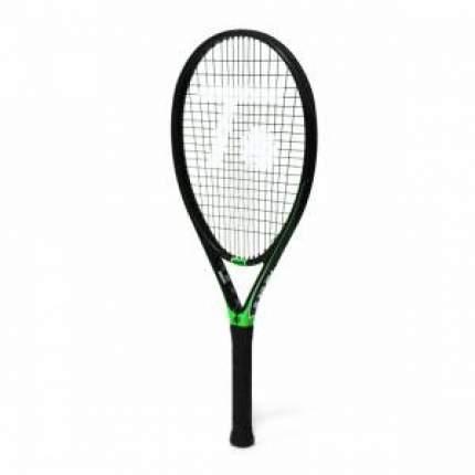 Теннисная ракетка Topspin Ferox 2 Top Spin TRTF-2 черная