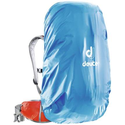 Чехол на рюкзак Deuter Accessories Raincover Ii coolblue M