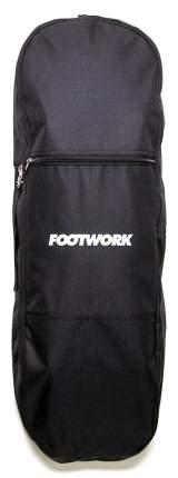 Чехол для скейтборда Footwork 2020 Deckbag черный