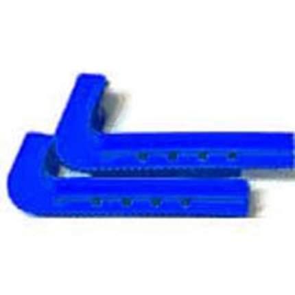 Чехол для коньков Graf Hockey Skate Guard Blue
