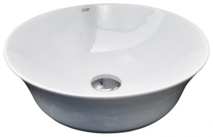Керамическая раковина GiD N9381