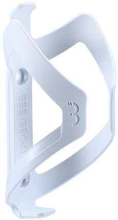 Флягодержатель Bbb 2020 Fastcage White (Б/Р)