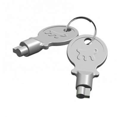 Набор запасных ключей для аквариумов Ferplast Dubai, 1 набор