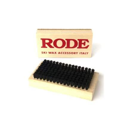 Щетка Rode Horsehair Brush Rectangular