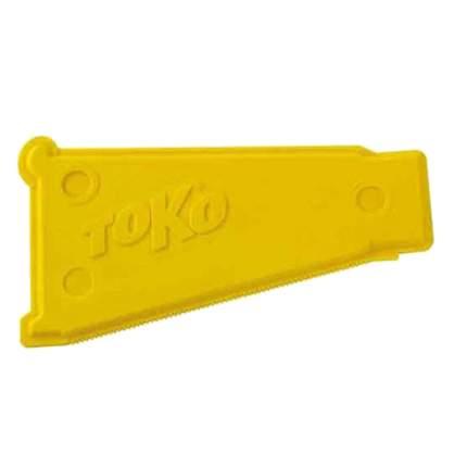 Скребок Toko универсальный Multi-Purpose Scraper