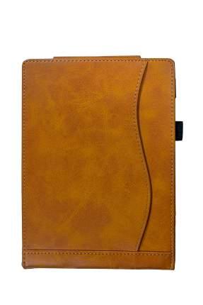 Чехол GoodChoice Lux для Pocketbook 740 Brown