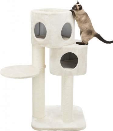 Комплекс для кошек TRIXIE Lauretta, бежевый, 120см, 3 уровня