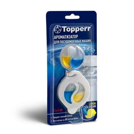 Ароматизатор для посудомоечной машины Topperr 3323