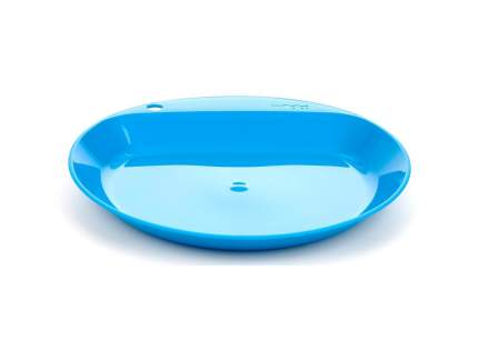 Тарелка Wildo Camper Plate Flat плоская Lightblue