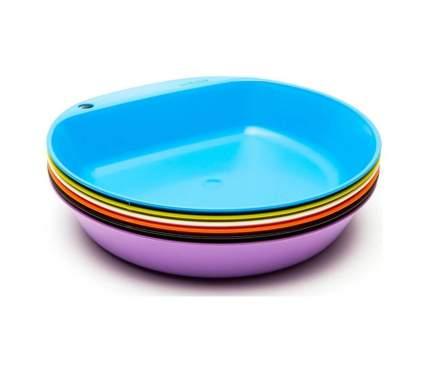 Тарелка Wildo Camper Plate Deep глубокая Blueberry