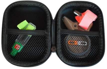 Туристическая сумка Silva Compass Case 1 л черная