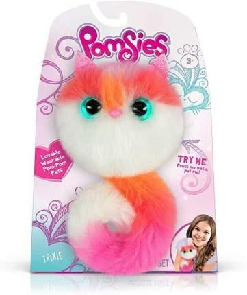 Интерактивная кошечка Skyrocket Pomsies Trixie