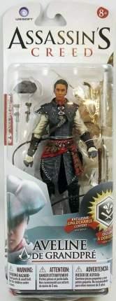 Подвижная фигурка McFarlane Assassin's Creed Serie 2 Aveline de grandpre' figura de accion