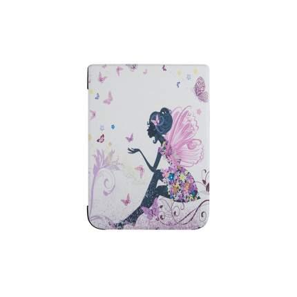 Чехол GoodChoice Slim для Pocketbook 614/615/624/625/626/641 Girl
