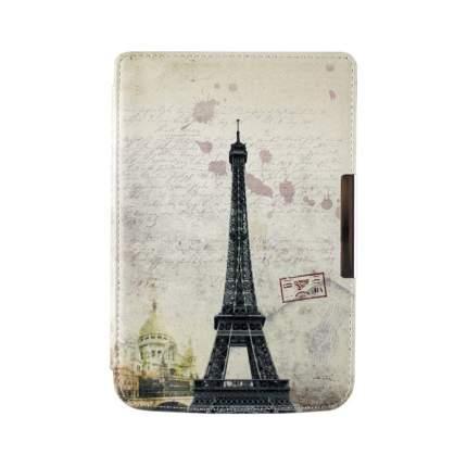Чехол GoodChoice Slim для Pocketbook 614/615/624/625/626/641 Tower