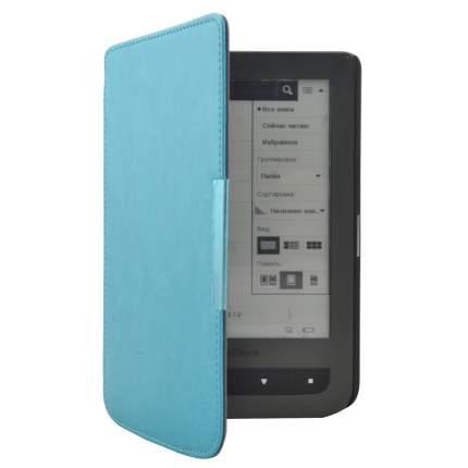 Чехол GoodChoice Slim для Pocketbook 614/615/624/625/626/641 Turquoise