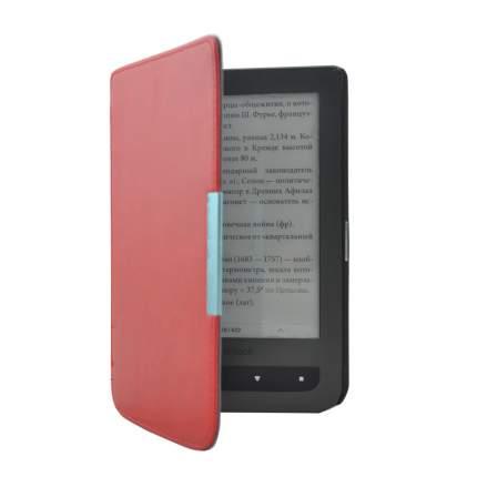 Чехол GoodChoice Slim для Pocketbook 614/615/624/625/626/641 Red
