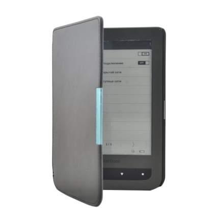 Чехол GoodChoice Slim для Pocketbook 614/615/624/625/626/641 Black