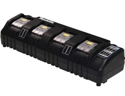 Зарядное устройство Makita 4 порта 14.4-18В Li-Ion, DC18SF 196430-2