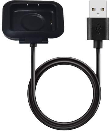USB-кабель для зарядки часов Elband CD16 (Черный)