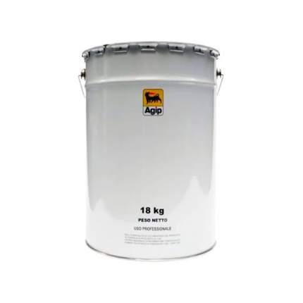 Минеральное компрессорное масло ENI Dicrea 100 18 кг.