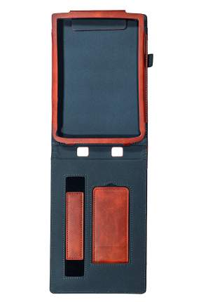 Чехол GoodChoice Lux для Pocketbook 614/615/624/625/626/641 Red