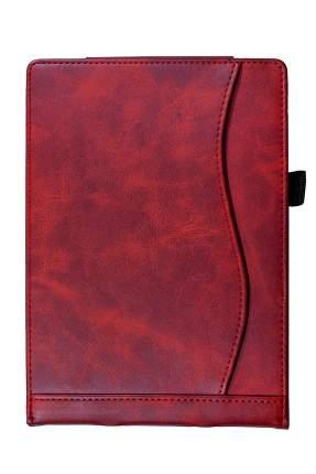 Чехол GoodChoice Lux для Pocketbook 606/616/627/628/632/633 Red