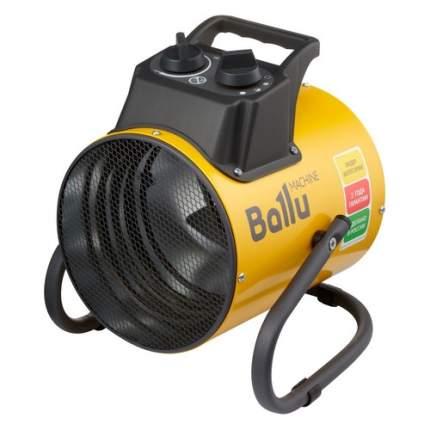 Тепловая пушка электрическая BALLU BHP-PE2-2,  желтый