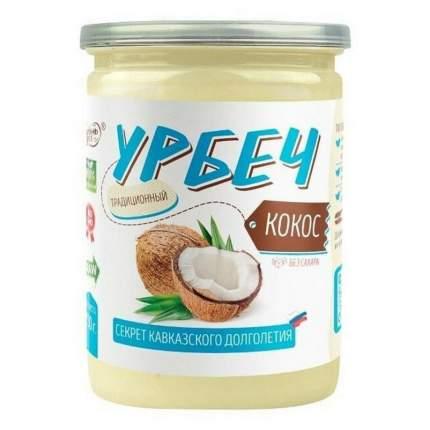 """Урбеч Намажь орех """"Кокос"""", 230 г"""