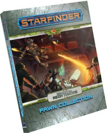 Настольная игра Paizo Starfinder Pawns: Against the Aeon Throne Pawn Collection