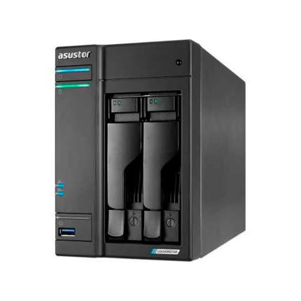 Сетевое хранилище данных ASUSTOR AS6602T
