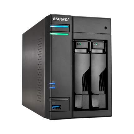 Сетевое хранилище данных ASUSTOR AS6302T