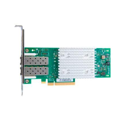 Сетевой адаптер Qlogic QLE2742-SR-CK