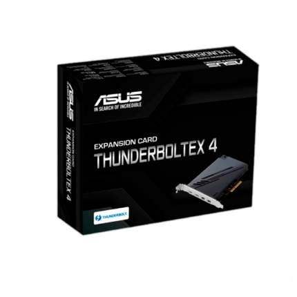 Панель ASUS THUNDERBOLTEX 4