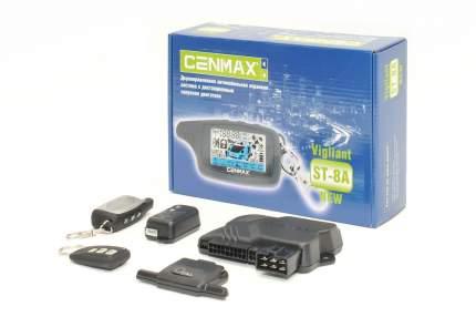 Автосигнализация Cenmax Vigilant ST-8A