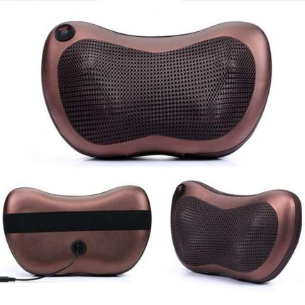 Массажная подушка роликовая универсальная ОТМ MP-145 Car&Home
