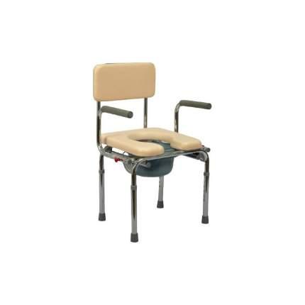Кресло-туалет Titan LY-2033 серии Akkord-Basis