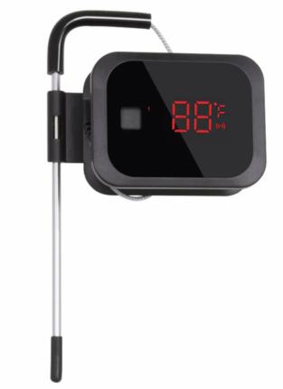 Термометр для крышки гриля Inkbird IBT-2X 2424
