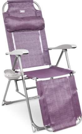 Кресло-шезлонг Nika КШ3 15081661 цвет в ассортименте