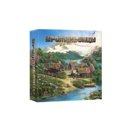 Настольная игра Кроманьонцы Lavka Games