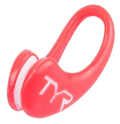 Зажим для носа TYR Ergo Swim Clip pink