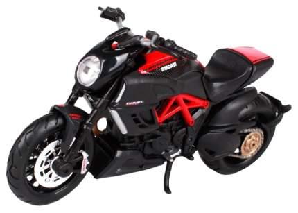Металлическая модель Maisto Ducati Diavel Carbon 1:12
