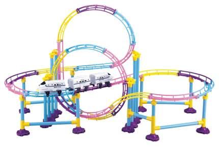 Железная дорога CS Toys ВИХРЬ длина трека 500 см
