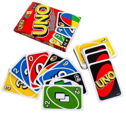 Настольная карточная игра 105576