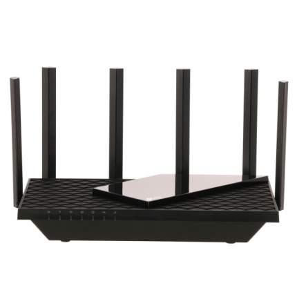 Wi-Fi роутер TP-Link Archer AX73 Black
