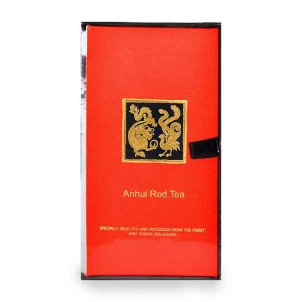 Чай красный Дракон и Феникс из провинции Аньхой 100г Китай