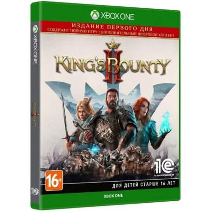 Игра King's Bounty II Издание первого дня для Xbox One/Xbox Series X