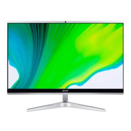 Моноблок Acer Aspire C24-1650 Silver (DQ.BFSER.00B)